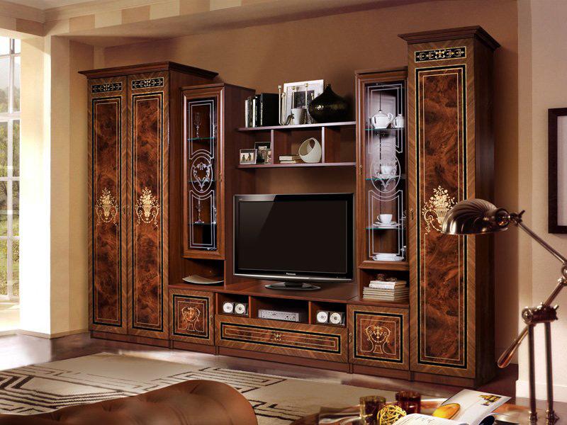 мебель для гостиной фото хабаровск тех