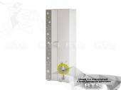 Трио Шкаф для одежды ШК-09 (белый/звездное детство)