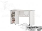 Письменный стол ПС-03 (белый)